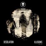 TRM-EP-021 Desolation - Illusions
